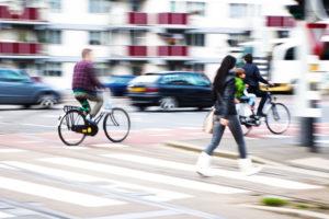 Mobilités alternatives à la voiture. Le vélo solution de mobilité pour l'insertion socio professionnelle.