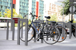 Bicyclette Ville