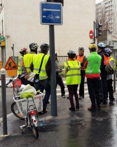 Coaching groupes en milieu urbain