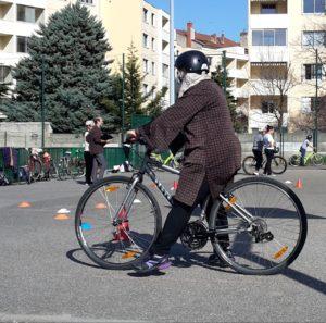 Vélo Ecole 2